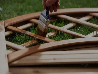 Zabezpiecz meble ogrodowe przed zimą w 4 krokach